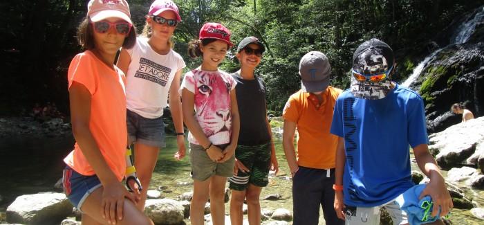 Mercredi 2 août : brunch, randonnée et karaoké