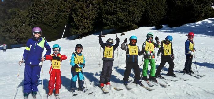 Bénévoles accompagnateurs ski recherchés !