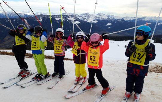 Florilège de la saison ski 2020