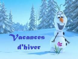 1er Semaine de Vacances au centre «Claude Vaillot» sur le thème du SKI